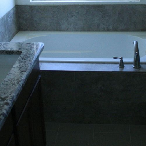 Bathroom remodeling in Castle Rock