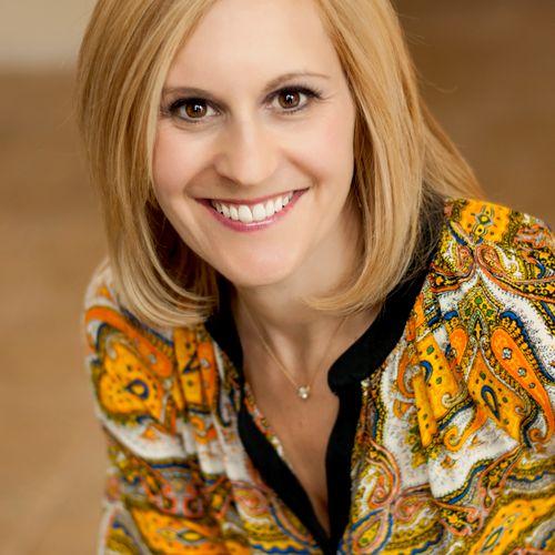 Kathrine Eldridge, Wardrobe Stylist
