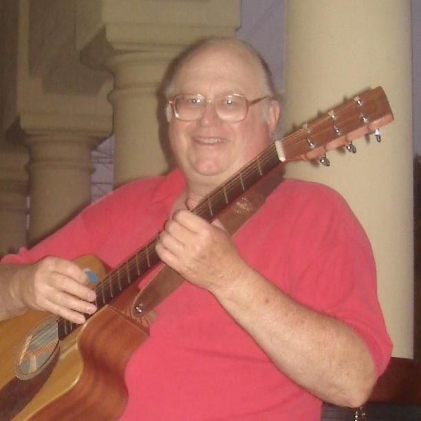 Scott Humphries Music Lessons