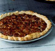 burbon pecan pie