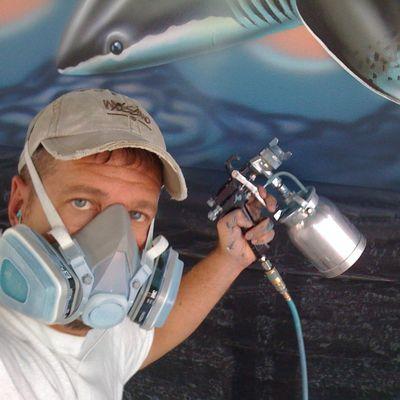 Avatar for Mural Decor