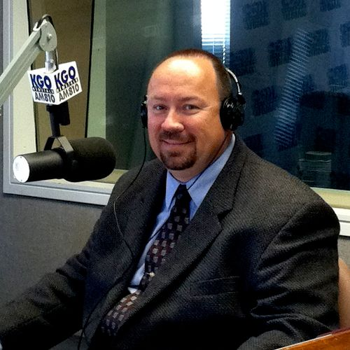 Gary has appeared several times as a special guest on the Ronn Owens Program on KGO AM-810 in San Francisco.