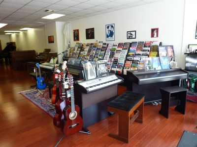 Avatar for Main Street Music LLC Waltham, MA Thumbtack