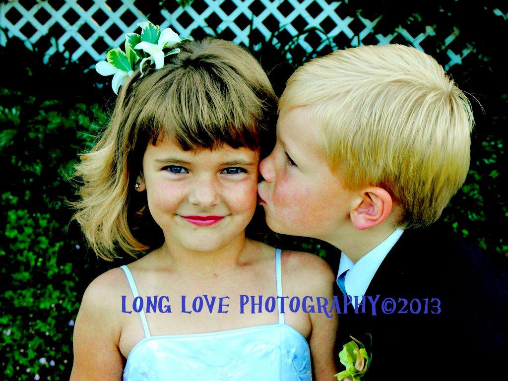 Long Love Photography