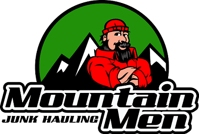 Mountain Men Junk Removal, keeping Colorado clean and green!
