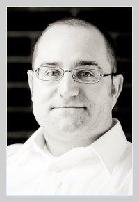 Bruce McCullough - Project Coordinator