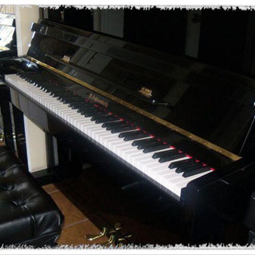 Upright Studio Piano