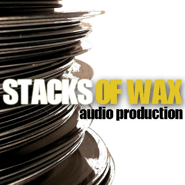 Stacks Of Wax Production