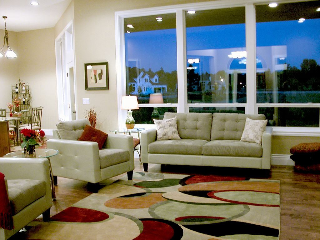 Presentations Home Staging