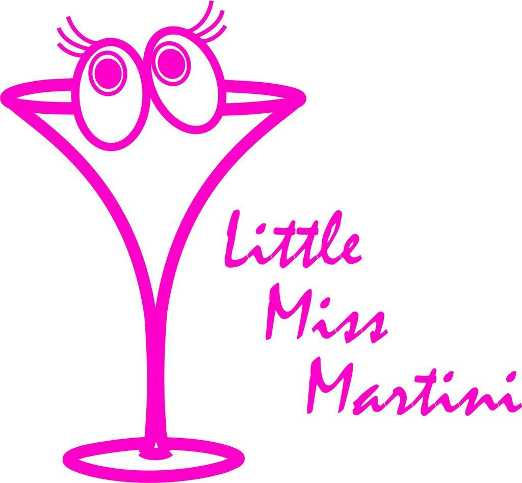 Little Miss Martini