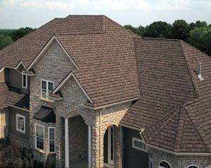 Asphalt Roofing / Composite Shingle Roofing