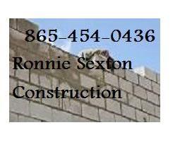 Avatar for Ronnie Sexton Construction