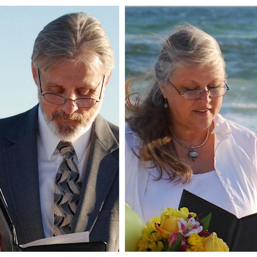 Florida Nuptials - Panama City Beach Officiants