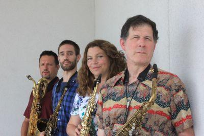 Avatar for Broken Reed Saxophone Quartet