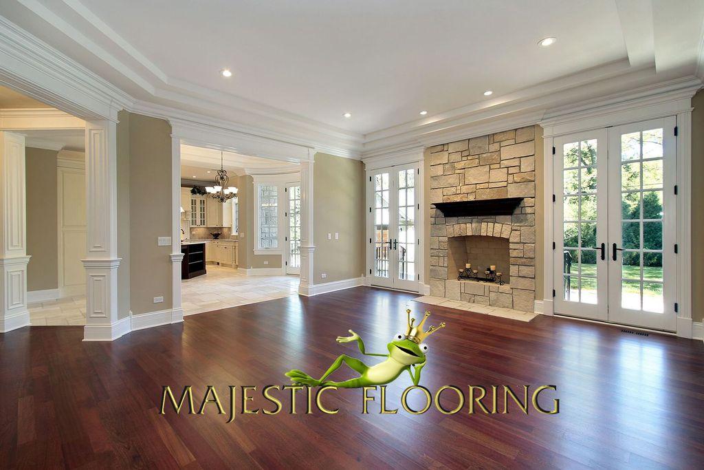 Majestic Flooring LLC