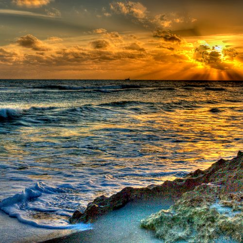 Fine Art - HDR Photography