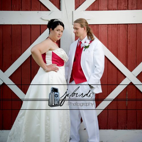 We would love to photograph your wedding....