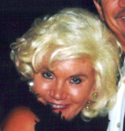 Patti is one of the most hired Marilyn Monroes in the USA!