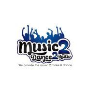 Music 2 Dance 2 DJs