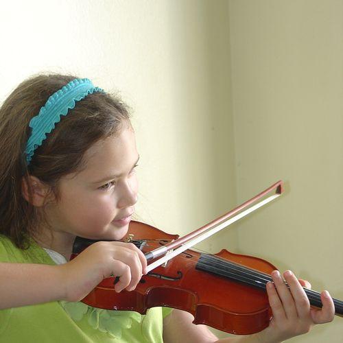 2012 Crespo Kids Music Recital