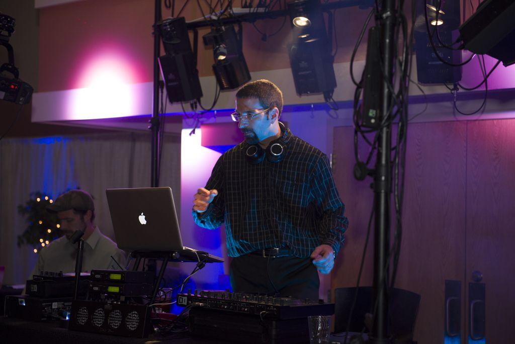 MTC DJ Service