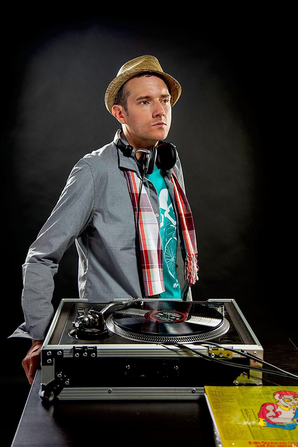 DJ Kyle Long