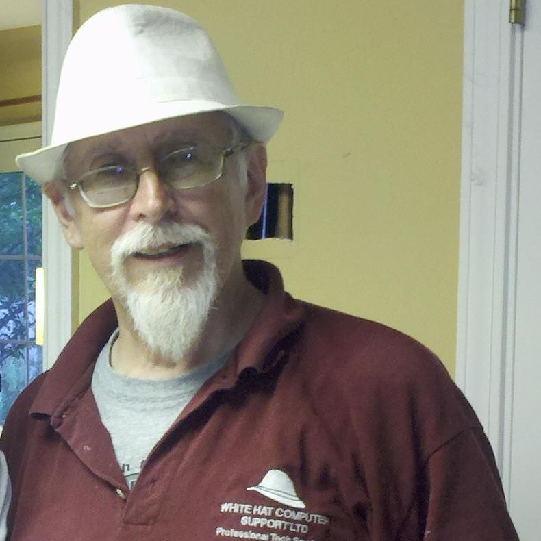White Hat Services (dba of W H C S Ltd)