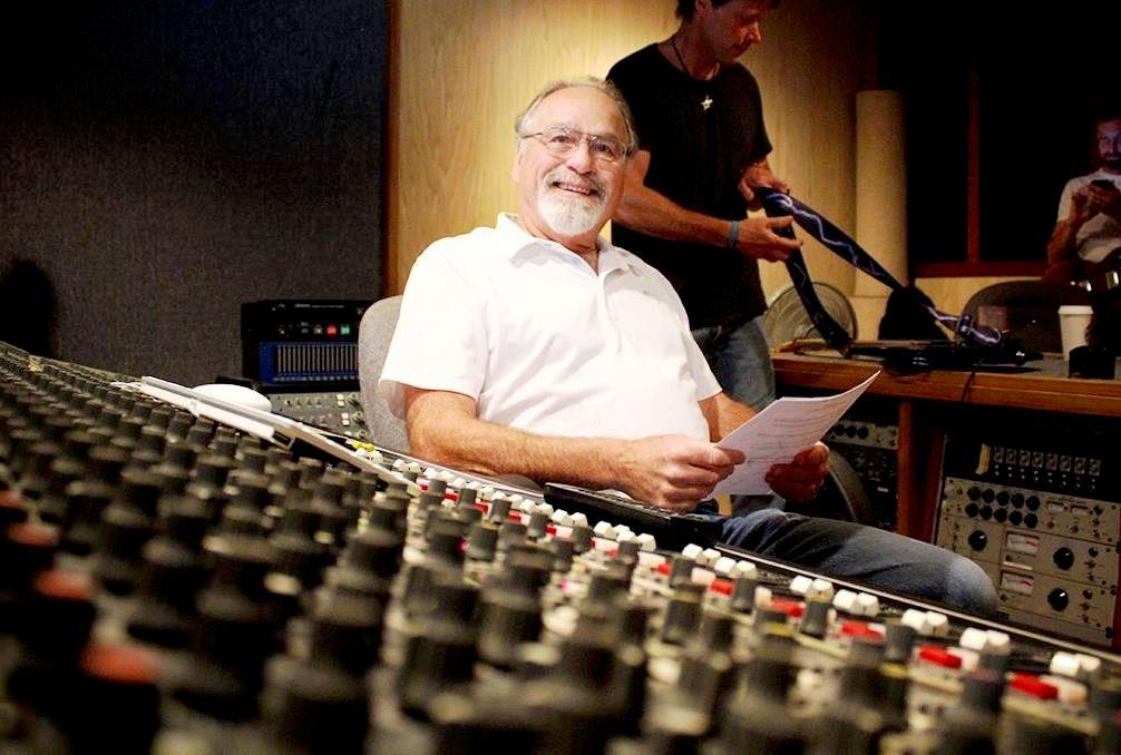 Music Art Recording Studio (MARS)