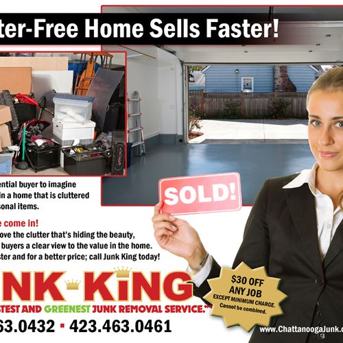 Want to Get Buyers' Attention - WE can Help.