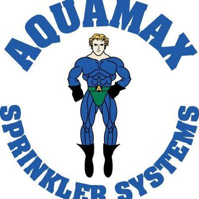 Avatar for Aquamax Sprinkler Systems