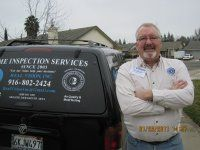 Avatar for Real Vision Home Inspection Services Antelope, CA Thumbtack