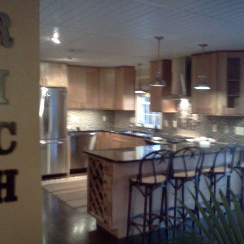 Rich Kitchen .... Warwick RI