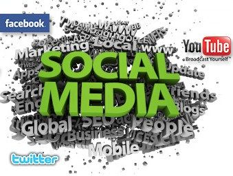 Massive Social Media presence on YouTube, Facebook, Twitter as well as Pinterest..Below are examples of our Twitter Accounts: (Posting on the following accounts daily)  @discountbomb 31K followers,  @socialmaxorg  24K followers, @mediaadgroup  9K followers  Pinterest 2.2K followers (Randomly post to these boards)