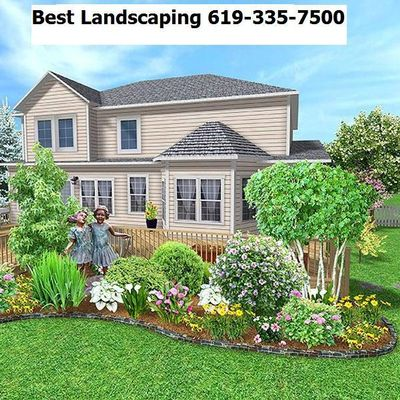 Avatar for Best Landscaping San Diego, CA Thumbtack