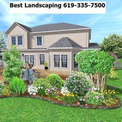 Best Landscaping San Diego, CA Thumbtack