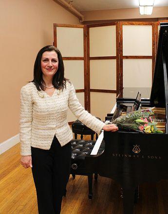 Marietta's Piano Studio
