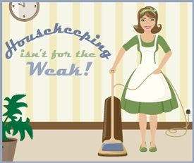 Avatar for Maid Easy Housekeeping