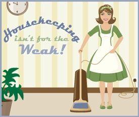 Maid Easy Housekeeping