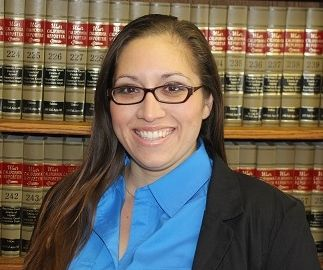 Alexandria Jaquay Senior Paralegal The Law Office of Heather Cullen