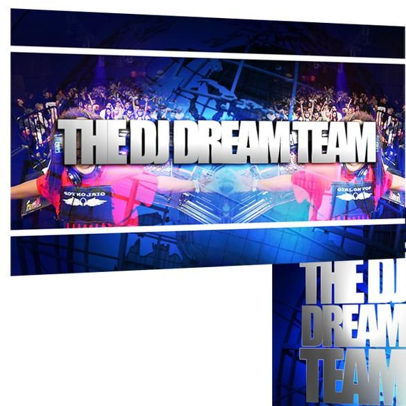 DJ Dreamteams