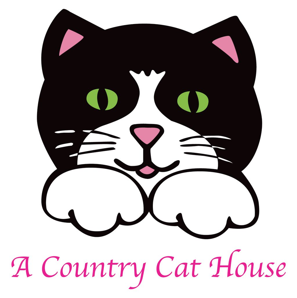 A Country Cat House Cat Hotel NO DOGS