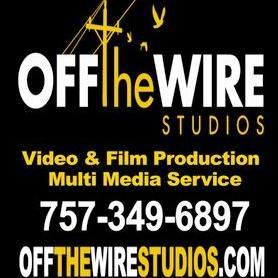 Off The Wire Studios