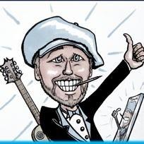Avatar for Bruce Stevenson - Professional Caricaturist