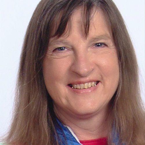 Carolyn Smith, B.M., M.S. voice teacher