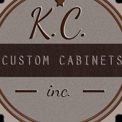 Avatar for K.C. Custom Cabinets, Inc Tonganoxie, KS Thumbtack