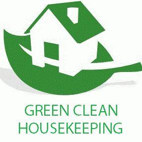Green Clean Housekeeping