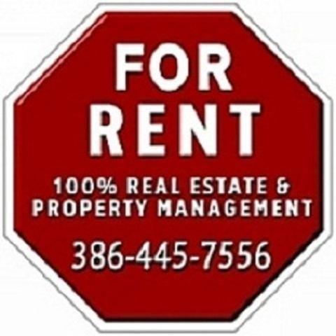 100% Real Estate & Property Management