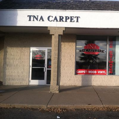 Avatar for TNA Carpet LLC. Minneapolis, MN Thumbtack