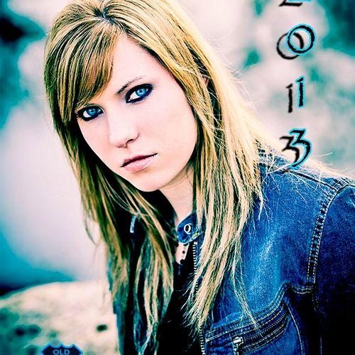High School Senior Portrait Photo taken in Wichita's Oak Park by JC Kirk of Old 81 Studios