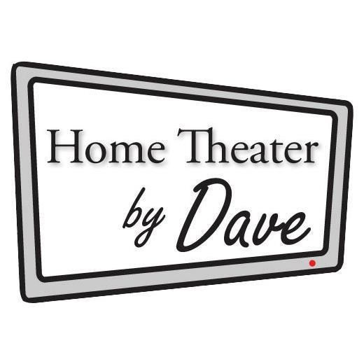Home Theater by Dave